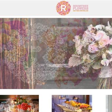 Rountree Flowers wedding vendor preview