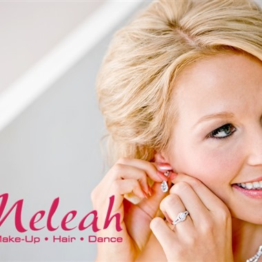 Makeup, Hair and Dance by Meleah wedding vendor preview