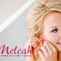 Makeup, Hair and Dance by Meleah photo