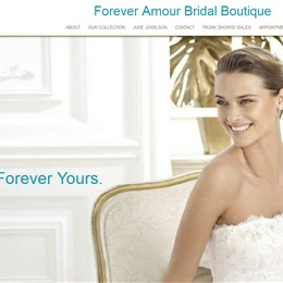 Forever Amour Bridal Boutique