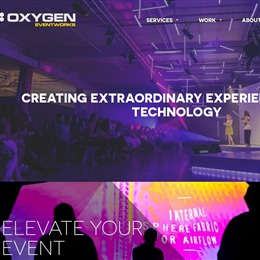 Oxygen Eventworks photo