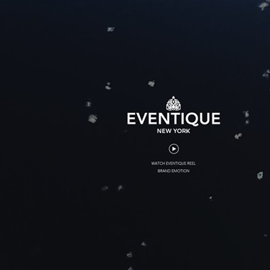 Eventique wedding vendor preview