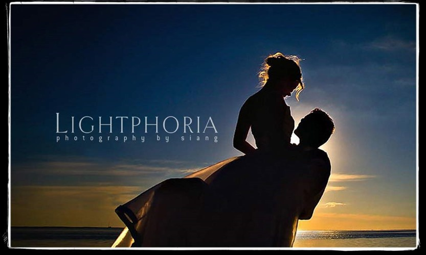Lightphoria wedding vendor photo