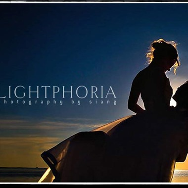Lightphoria wedding vendor preview