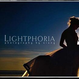 Lightphoria photo