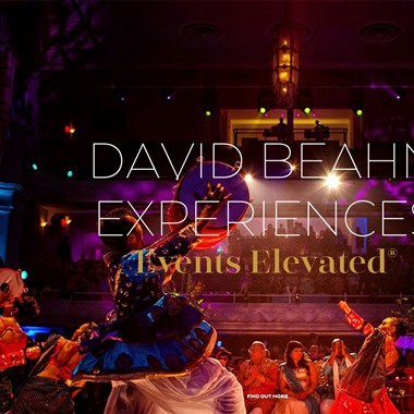 David Beahm Experiences wedding vendor preview