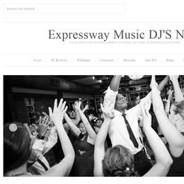 Expressway Music photo