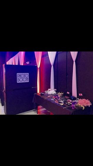 Dream Catcher Entertainment-Photo Booth  wedding vendor photo