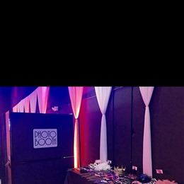 Photo of Dream Catcher Entertainment-Photo Booth  Test, a wedding Photo Booths in Orlando