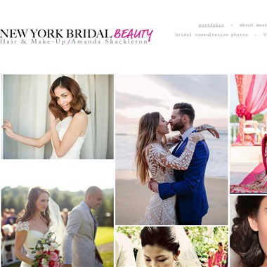 New York Bridal Beauty wedding vendor preview