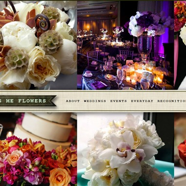 Loves Me Flowers wedding vendor preview