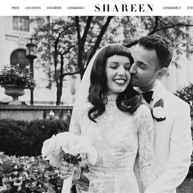 Shareen wedding vendor preview