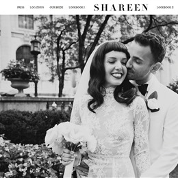 Photo of Shareen, a wedding bridal boutique in New York