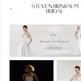 Photo of Steven Birnbaum Bridal, a wedding bridal boutique in New York