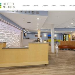 North Seattle Hotel photo