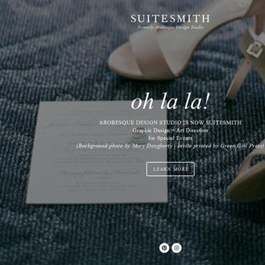 Suitesmith wedding vendor preview