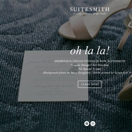 Photo of Suitesmith, a wedding invitations and stationery shop in New York