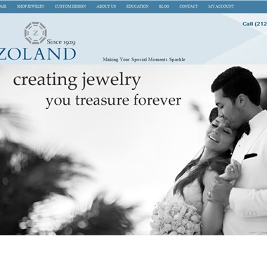 Zoland wedding vendor preview