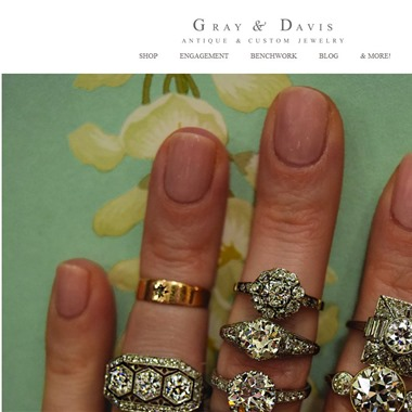 Gray & Davis wedding vendor preview