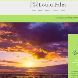 Photo of Loulu Palm Farm, a wedding venue in Hawaii