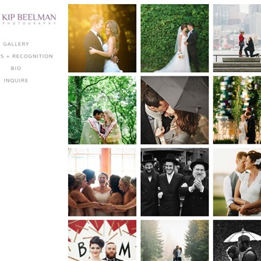 Kip Beelman Photography wedding vendor preview