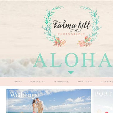 Karma Hill Photography wedding vendor preview