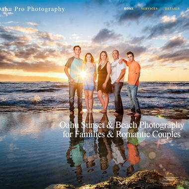 Oahu Pro Photography wedding vendor preview