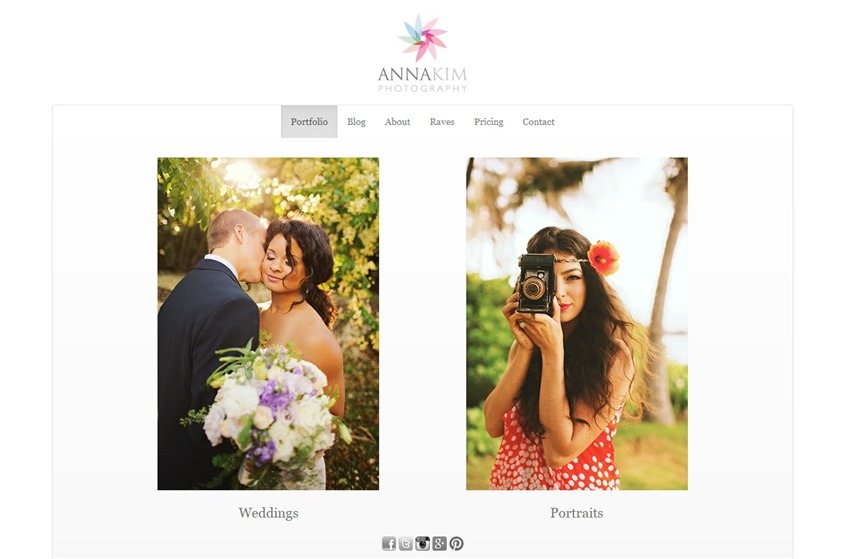 Anna Kim Photography wedding vendor photo