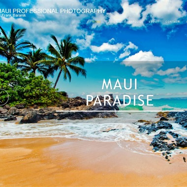 Maui Professional Photography wedding vendor preview