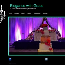 Elegance With Grace photo