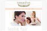 Leslie Fair Hair & Makeup thumbnail