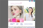 Maleana Cosmetics thumbnail