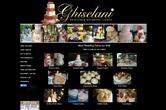 Ghiselani Designer Wedding Cakes thumbnail