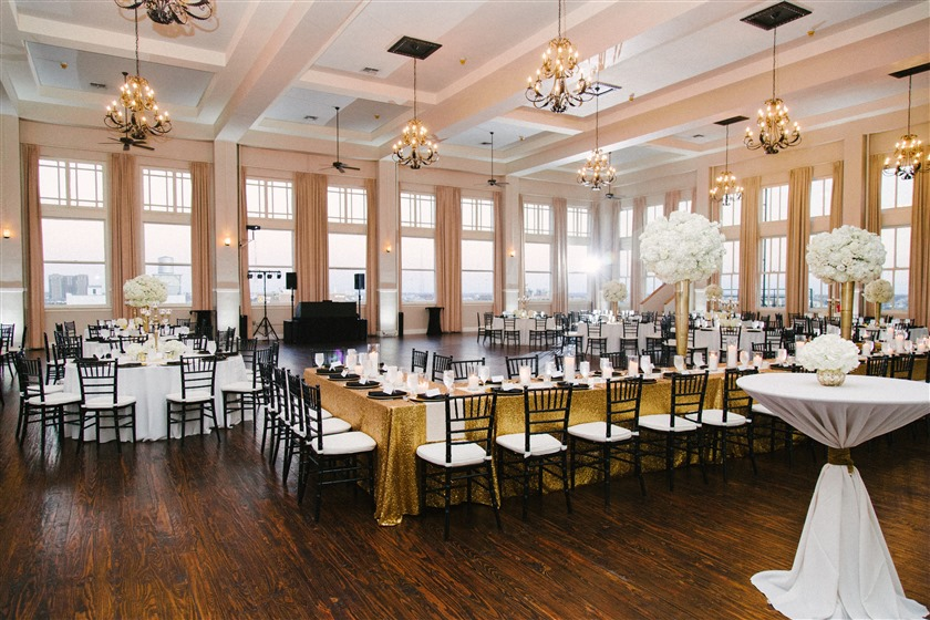 Exceptional Events wedding vendor photo