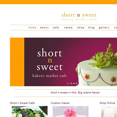 Short N Sweet wedding vendor preview