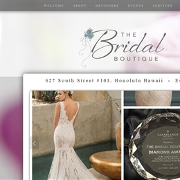 The Bridal Boutique photo
