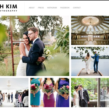 GH Kim Photography wedding vendor preview