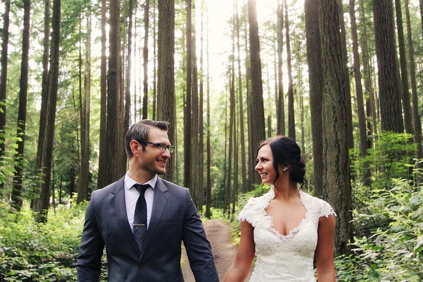 Hannah Marie Photography wedding vendor photo