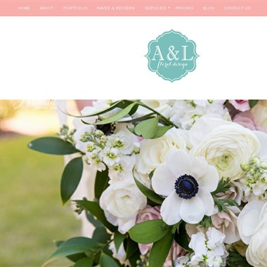 A & L Floral Design wedding vendor preview