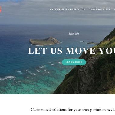 AM Tours Hawaii wedding vendor preview