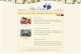 The Blue Orchid thumbnail