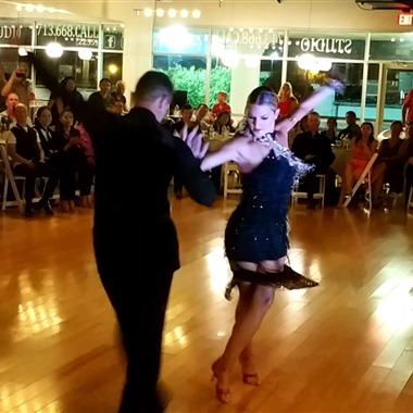 Premier Dance USA wedding vendor preview