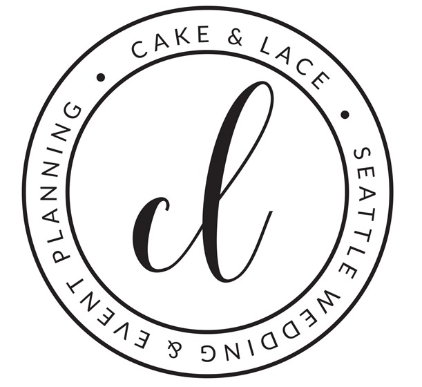 Cake and Lace Seattle Wedding & Event Planning wedding vendor photo