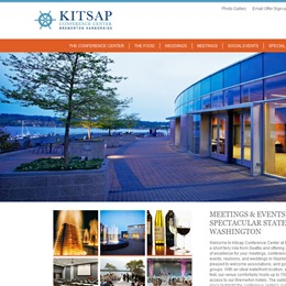 Kitsap Conference Center photo