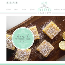 Bird Bakery photo