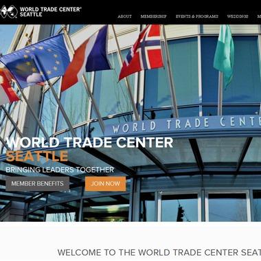 World Trade Center Seattle wedding vendor preview