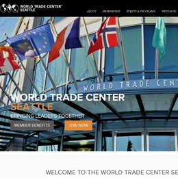 World Trade Center Seattle photo