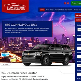 Z Limousine Services photo