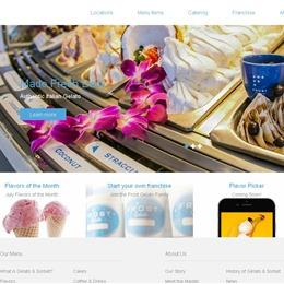 Frost Gelato - A Gelato Shoppe photo