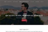 Bravo Suit & Tux thumbnail